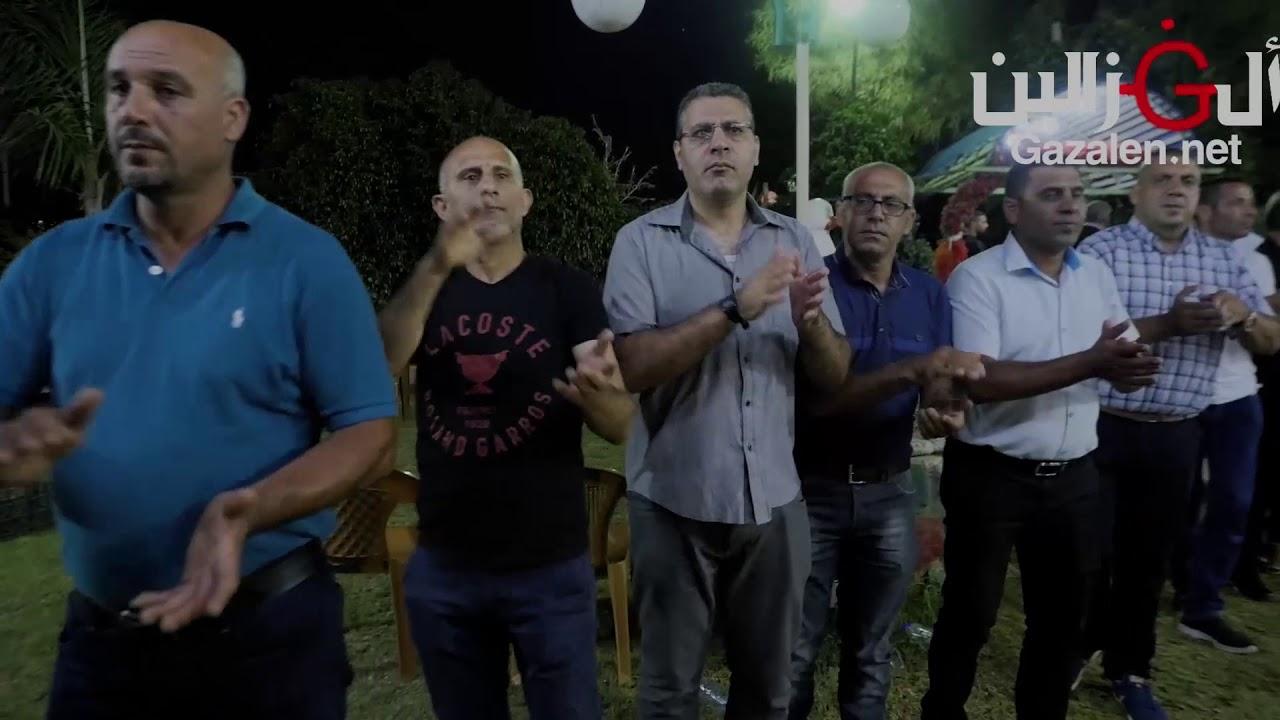 عصام عمر وصهيب عمر أفراح ال زعروره حفلة ابو العبد
