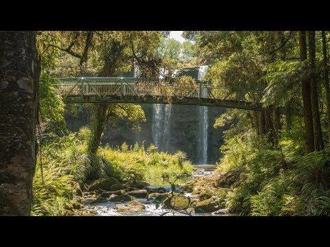 New Zealand, North Island - Новая зеландия, Северный остров