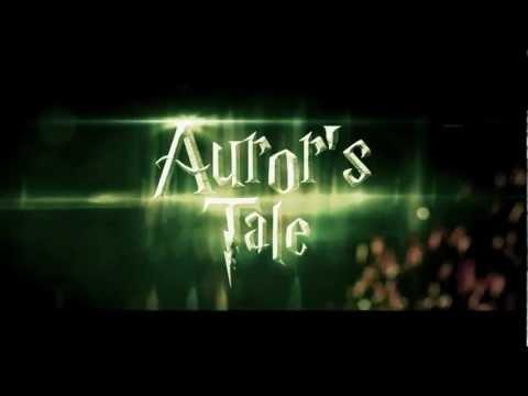 Auror's Tale Teaser - Coming 2013