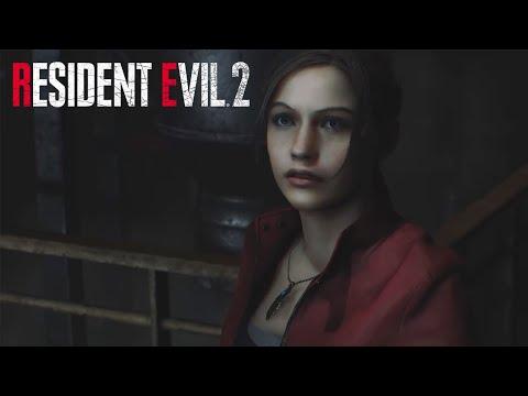 Resident Evil 2 - General Audience Trailer
