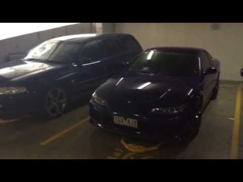 The Pathetic Excuse For Visitor Parking At Centenary Park Homebush West