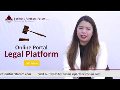 BPF LEGAL PLATFORM