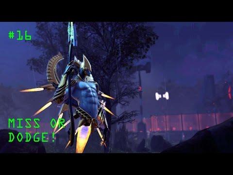 XCOM 2 Episode 16: Miss or Dodge!
