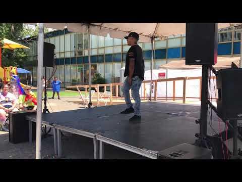 Fresno Gay Pride 2019- Jason Derulo Mix