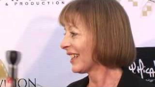 Sue Gibson BSC, Cinematographer Award TheWIFTS Foundation Awards 2010 Thumbnail