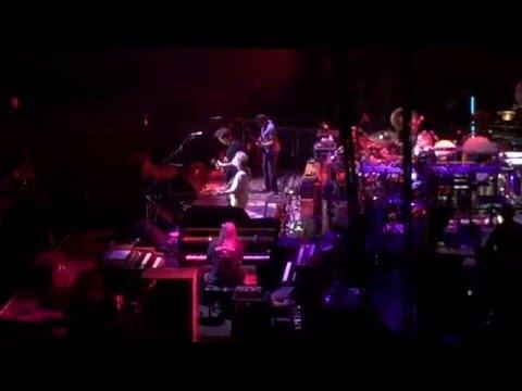 DEAD & Co LA Forum 12/30/2016