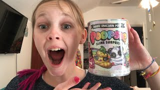 How to make Poopsie Surprise Slime! Testing 3 different poopsie surprises + birthday haul! #slime