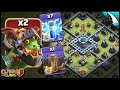 Gambar cover Unlocking the Inferno Dragon for Zap Lalo! | Clash of Clans