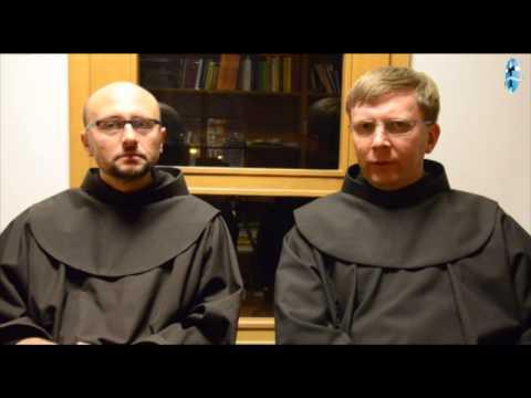 bEZ sLOGANU2 (186) Sytuacja, która mogła sprowokowac grzech - franciszkanie