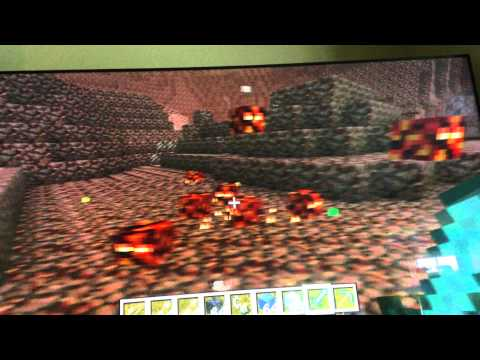 Minecraft EJ 001