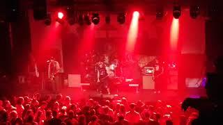 ZSK - Hallo Hoffnung (Live at Roxy, Prague)