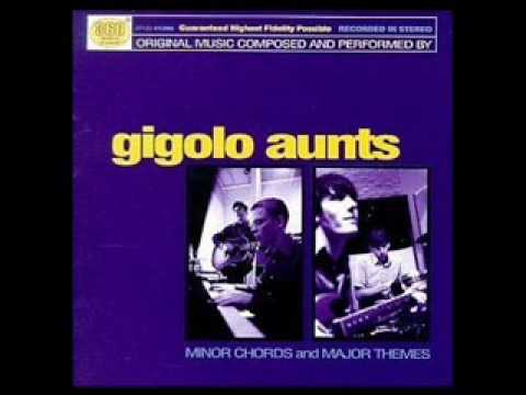 gigolo aunts - everything is wrong