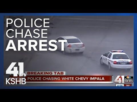 2 in custody
