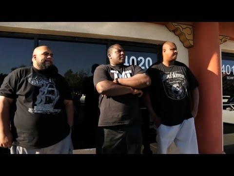 The Money Team Security - All Access: Mayweather vs. Guerrero: Bonus Video