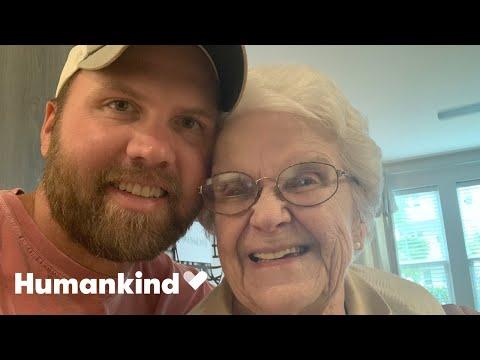 Sassy grandma has more than 1 million fans online | Humankind