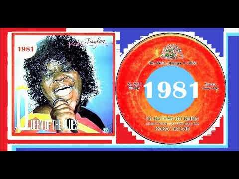 Koko Taylor - I'd Rather Go Blind 'Vinyl'