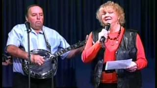 Bluegrass Gospel Music - If I Could Hear My Mother Pray Again