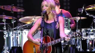 Train And Ashley Monroe: Bruises/weed Instead Of Roses