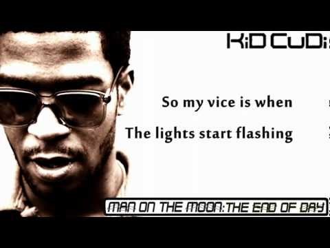 Cudi Zone - KiD CuDi with Lyrics.