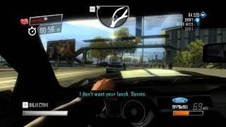 Driver San Francisco PC-Gameplay 2(GTX-460)