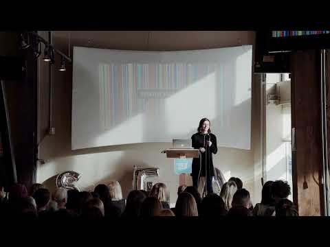 Kelsey Noonan: Sharing vulnerability