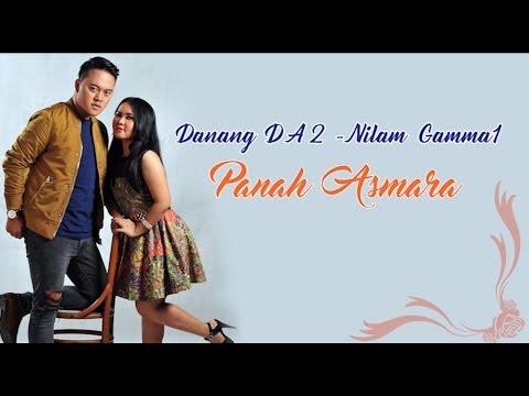 Panah Asmara - Danang Dangdut Academy 2 dan Nilam Gamma1