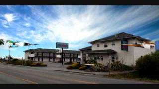 Anchor Beach Inn in Crescent City California