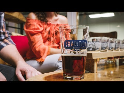 Toast the Coast: Beer, Wine & Shine Trail