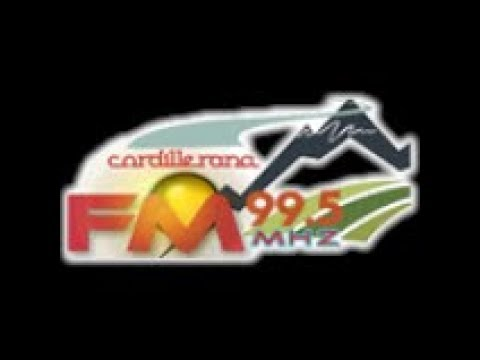 RADIO CORDILLERANA. 99 5  - JUNIN DE LOS ANDES  (ARGENTINA)