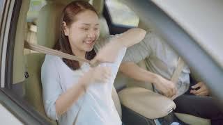 TVC Seatbelt version 30s