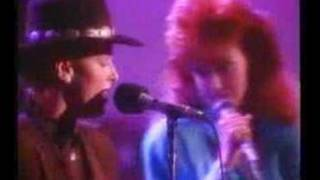 The Judds (Don't be cruel)