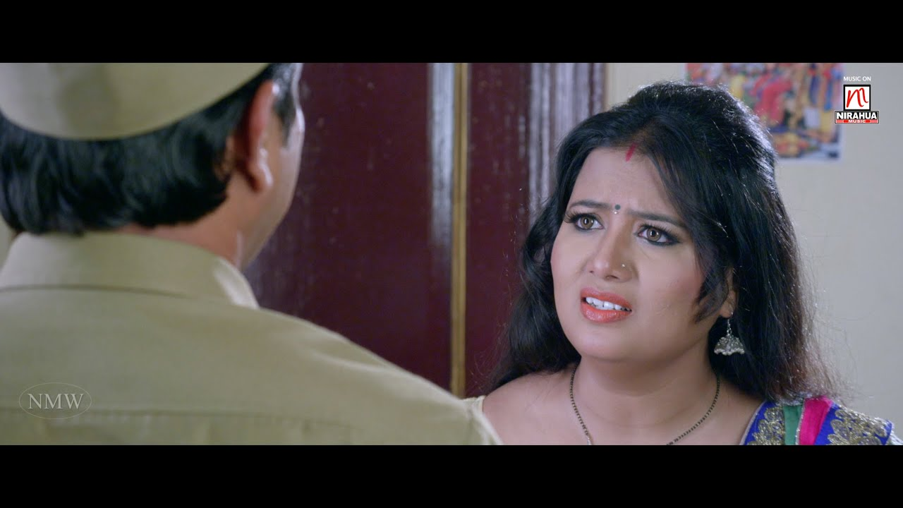 #Video - रउआ मरद हयीं या देह के दरद हयीं | Comedy Scene | Prakash Jais | Shyamali Srivastav