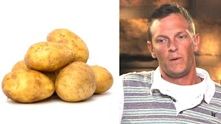 Man's Rare Condition Causes Him To Get Drunk From Eating Potatoes
