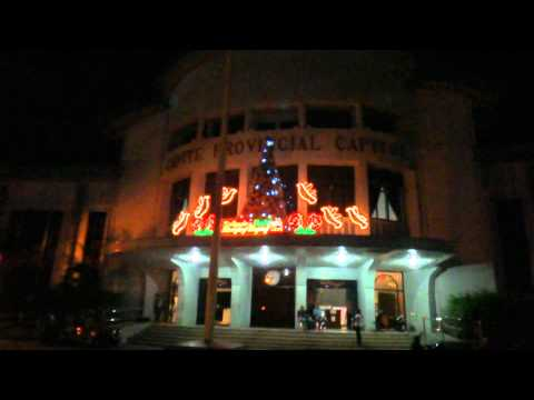 Christmas Season in Trece Martires City Cavite