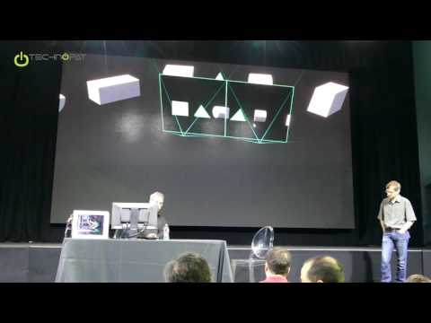 Pascal Simultaneous Multi Projection Explained