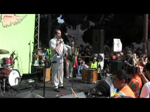 Peter Joseph Speaks @ Occupy LA | Occupy Wall St Oct 15 '11 [The Zeitgeist Movement]