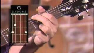 Bob Seger - Old Time Rock And Roll - Guitar Lesson