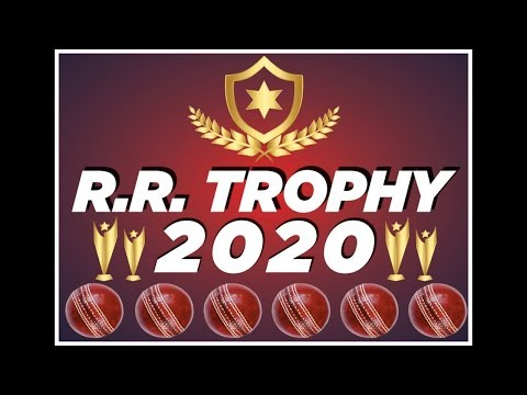 RR TROPHY 2020 / WAHAL / FINAL DAY