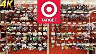 CHRISTMAS AT TARGET - ENTIRE ORNAMENT SECTION - Christmas Ornaments Christmas Shopping Decorations