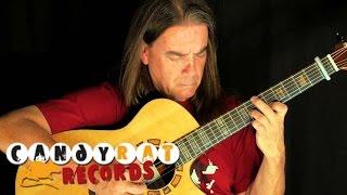Michael Chapdelaine - Chant - Fingerstyle Guitar - Original