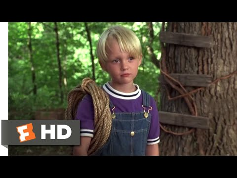 Dennis the Menace 1993  Where Babies Come From  29  Movies