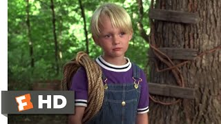 Dennis the Menace (1993) - Where Babies Come From Scene (2/9) | Movieclips