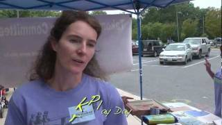 Play Day 2011 - Takoma Park, Maryland