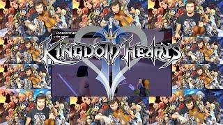 kingdom hearts ii vim and vigor violin