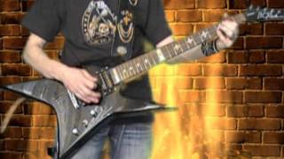Iron Fire-When the Heroes Fall cover