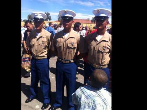 Full -Clarity -Marine Corps- Music Video (Dj Lali Films)