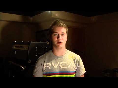 Studio Recording Day 2