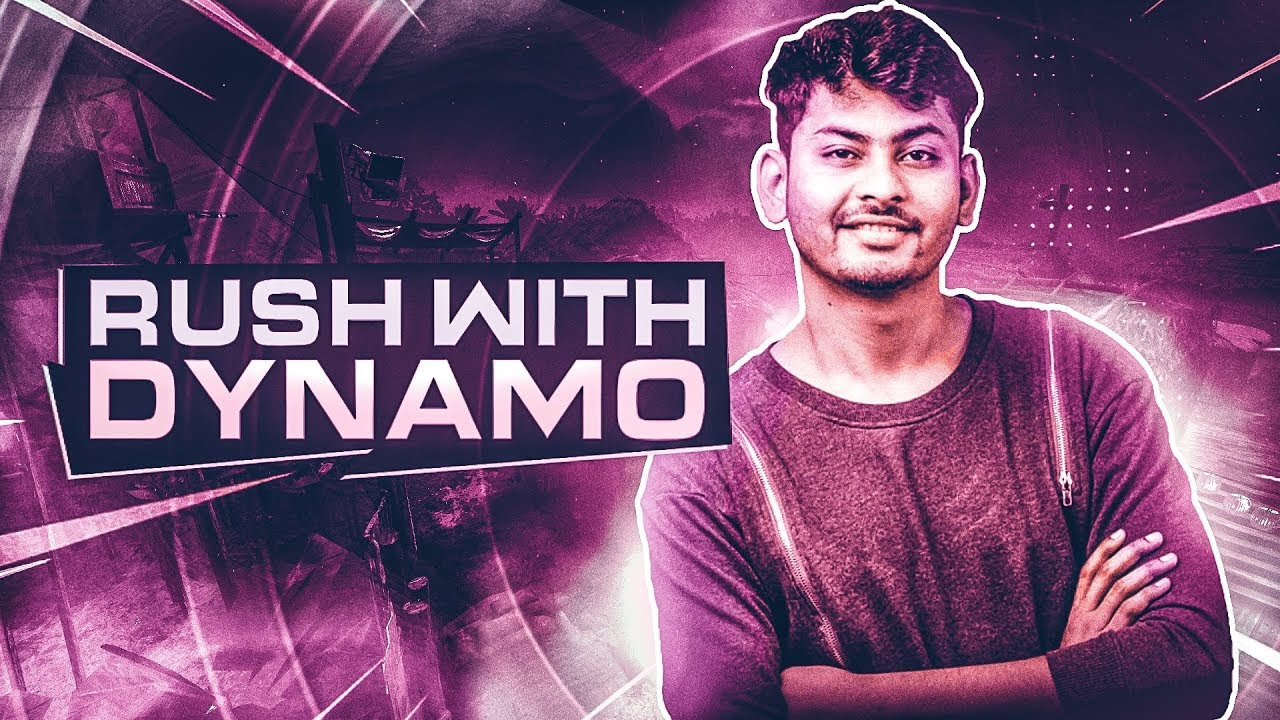 PUBG MOBILE LIVE WITH DYNAMO GAMING | BAKCHODI WALA GAMEPLAY IN CONQUEROR LOBBY | SUBSCRIBE & JO