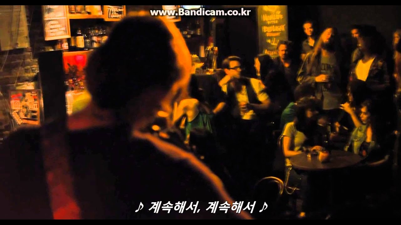 A step you can't take back - 비긴 어게인 ( Begin Again , Can a Song Save Your Life?) ost 자막 가사