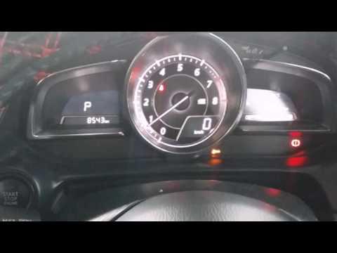 Wrench Icon On Mazda Youtube
